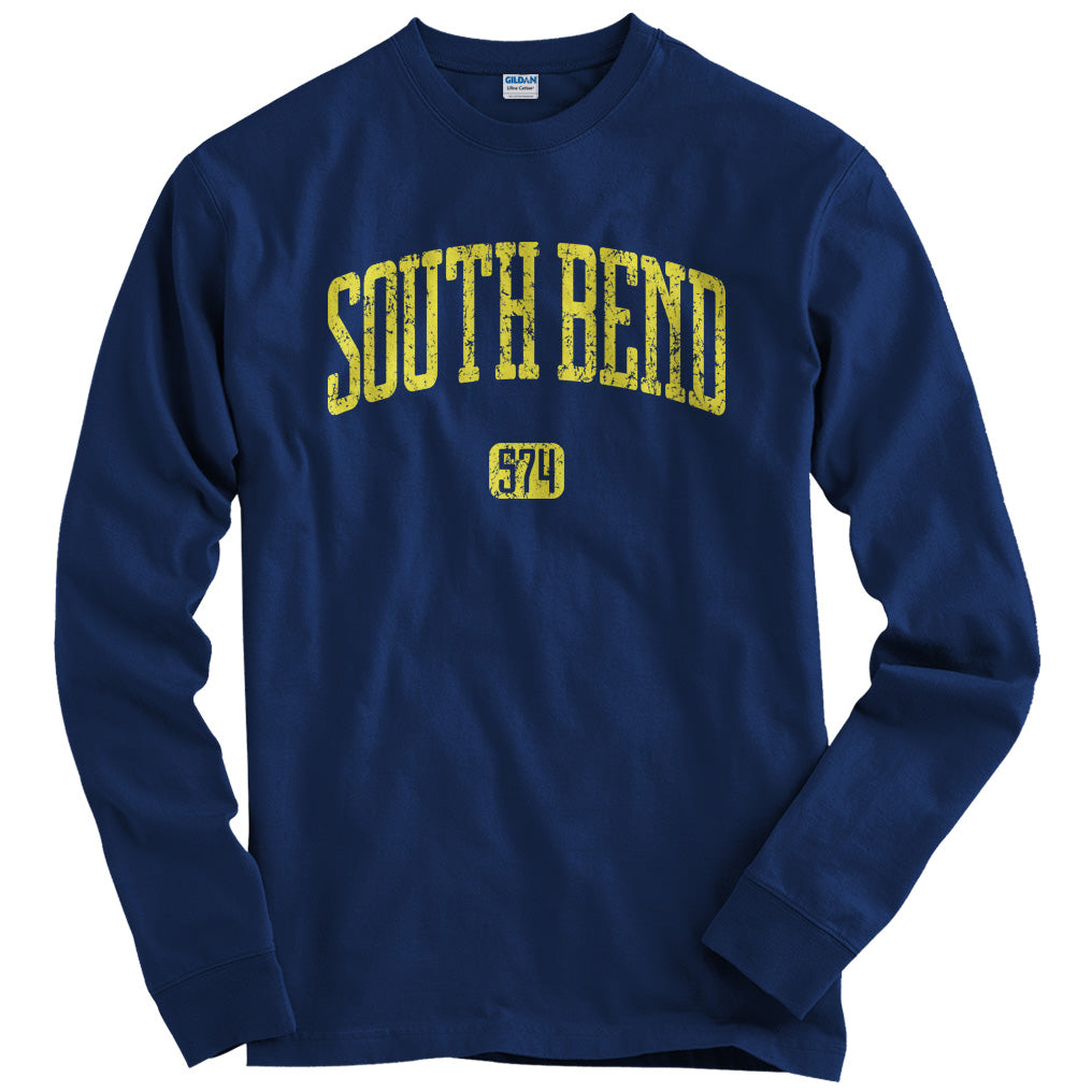 South Bend 574 T-shirt