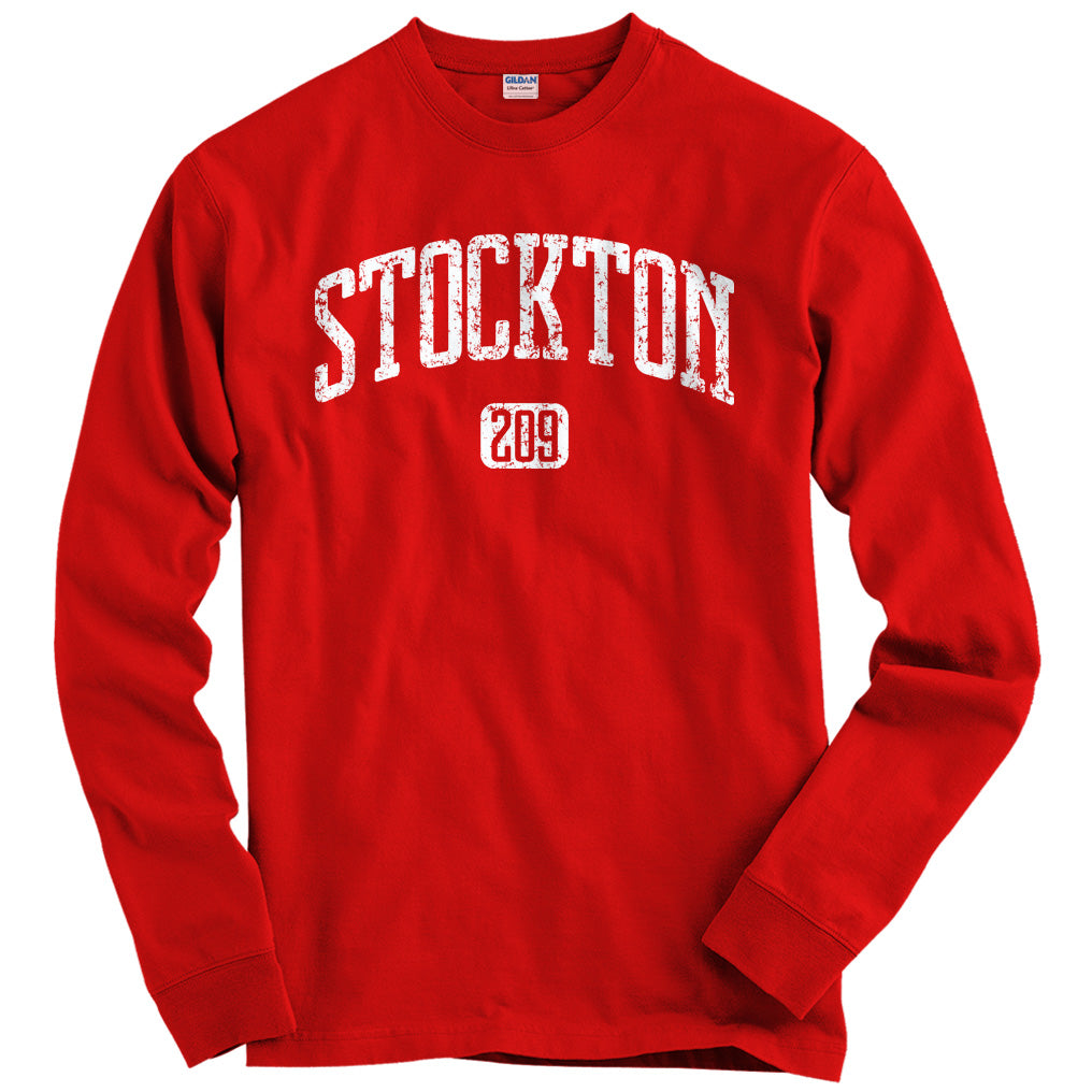 Stockton 209 T-shirt
