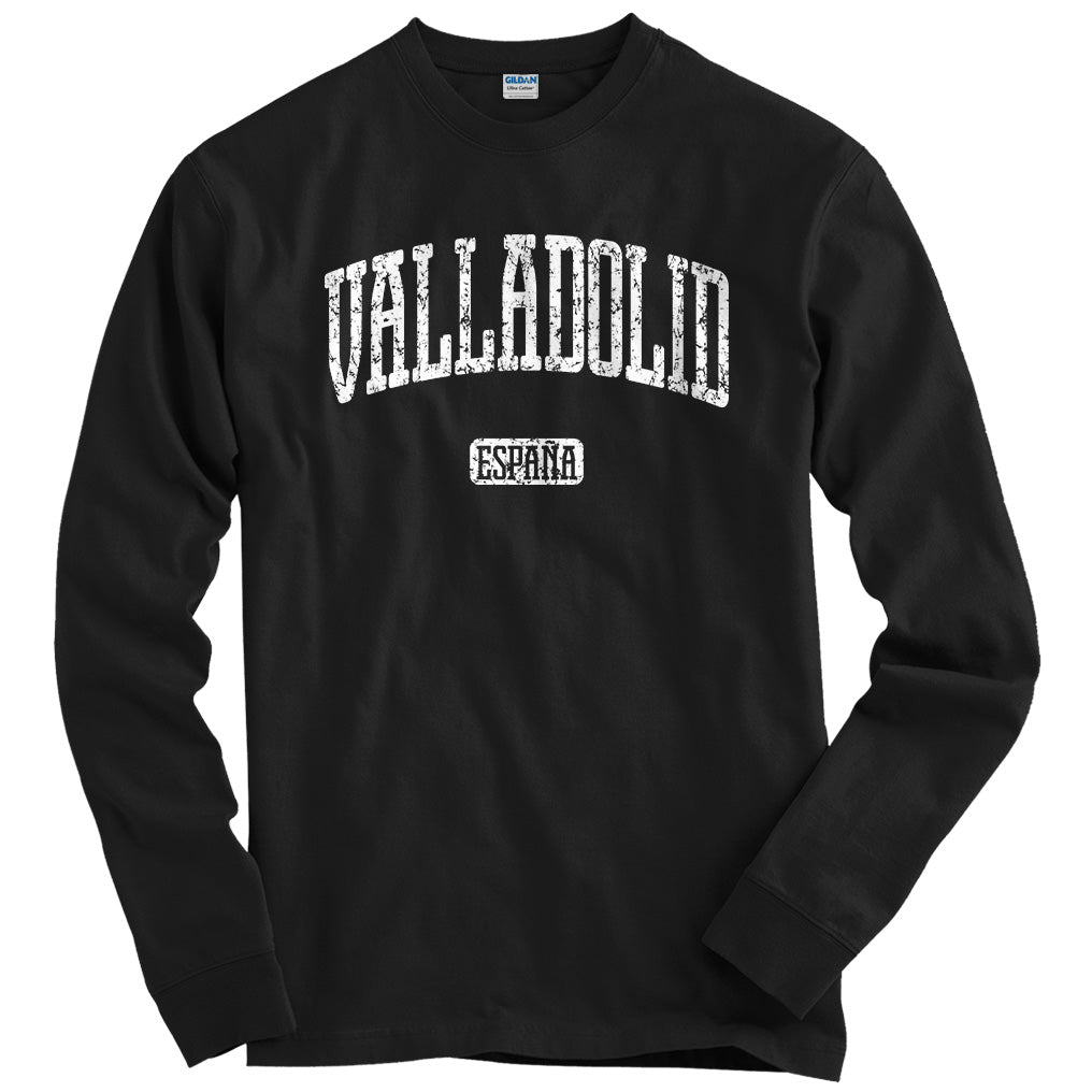 Valladolid Spain T-shirt