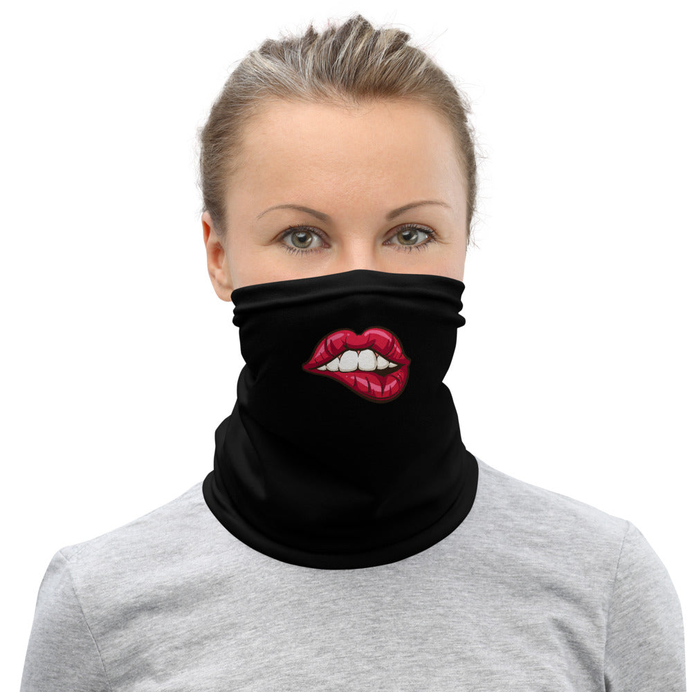 Sexy Lips Gaiter (Face Mask)