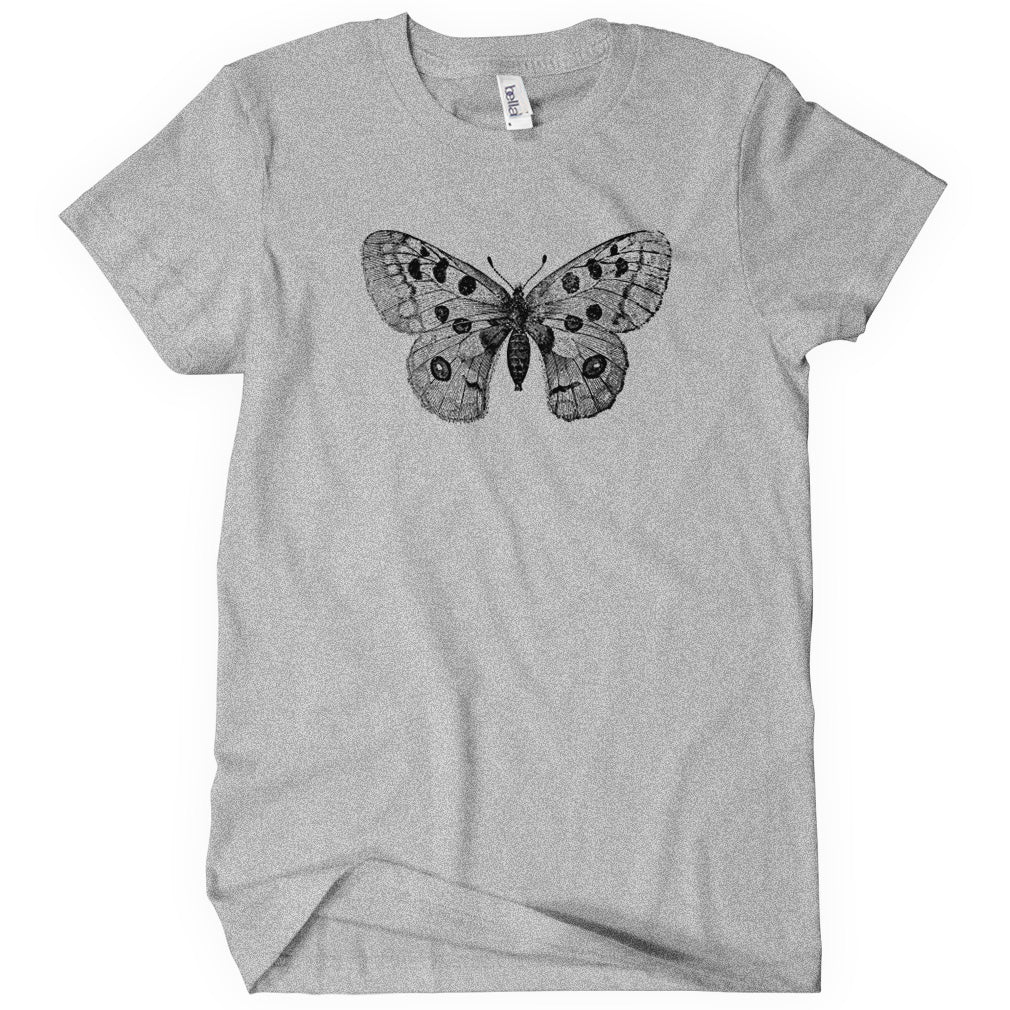 Apollo Mountain Butterfly T-shirt