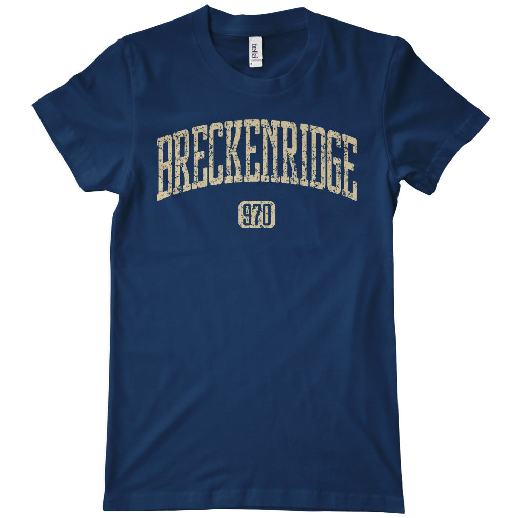 Breckenridge 970 T-shirt