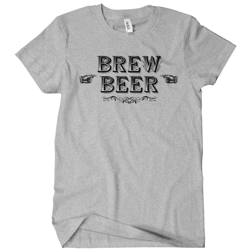 Brew Beer T-shirt