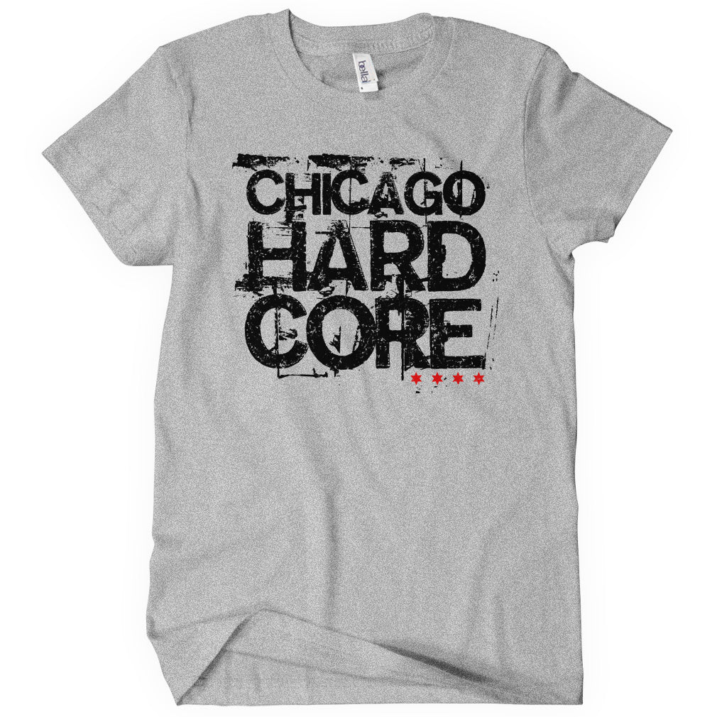 Chicago Hardcore T-shirt