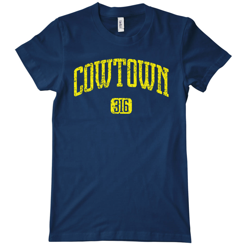 Cowtown 316 T-shirt