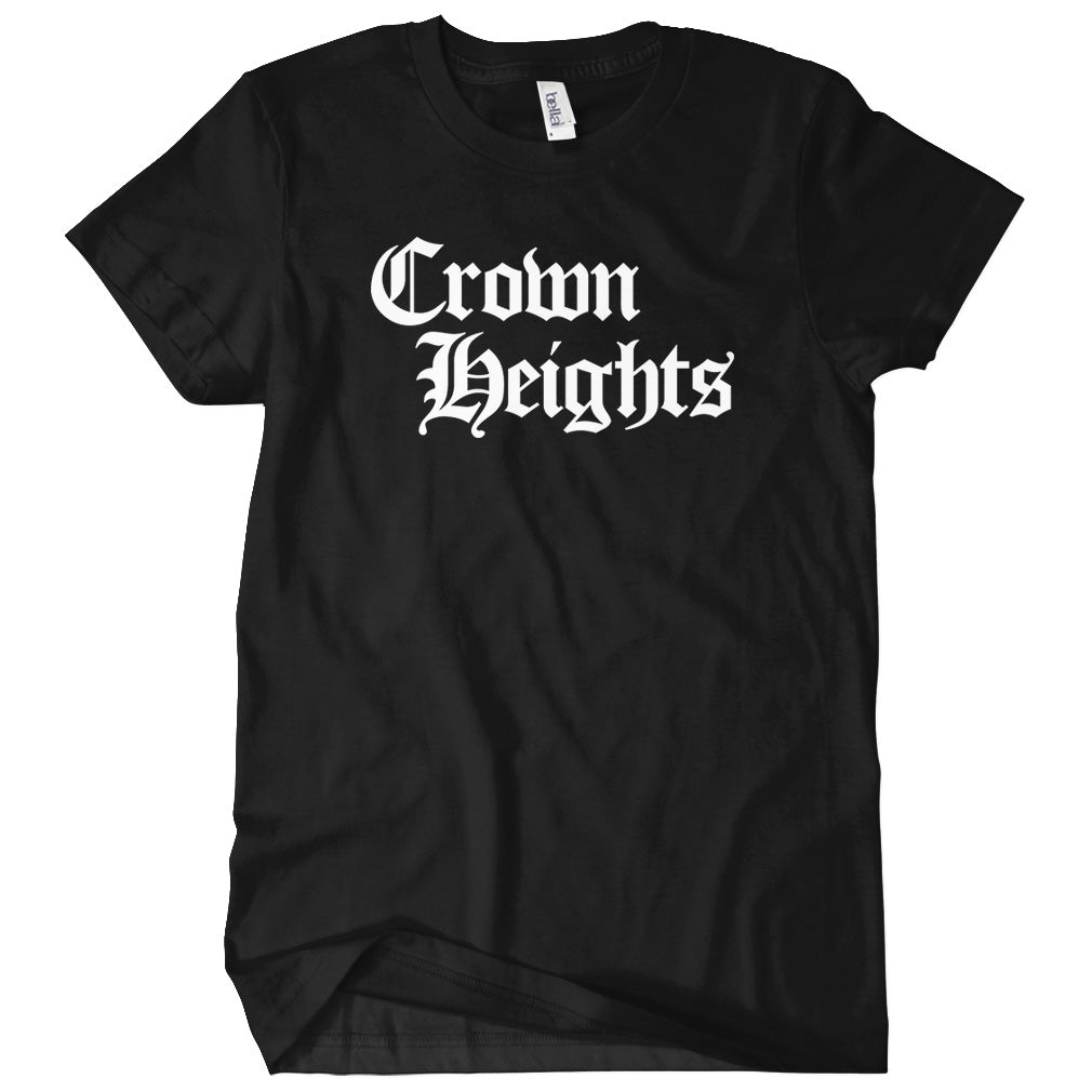 Crown Heights Gothic T-shirt
