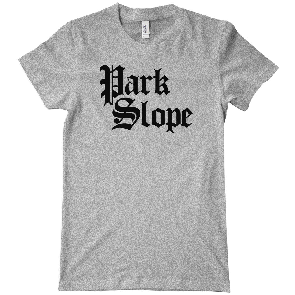 Park Slope Gothic T-shirt
