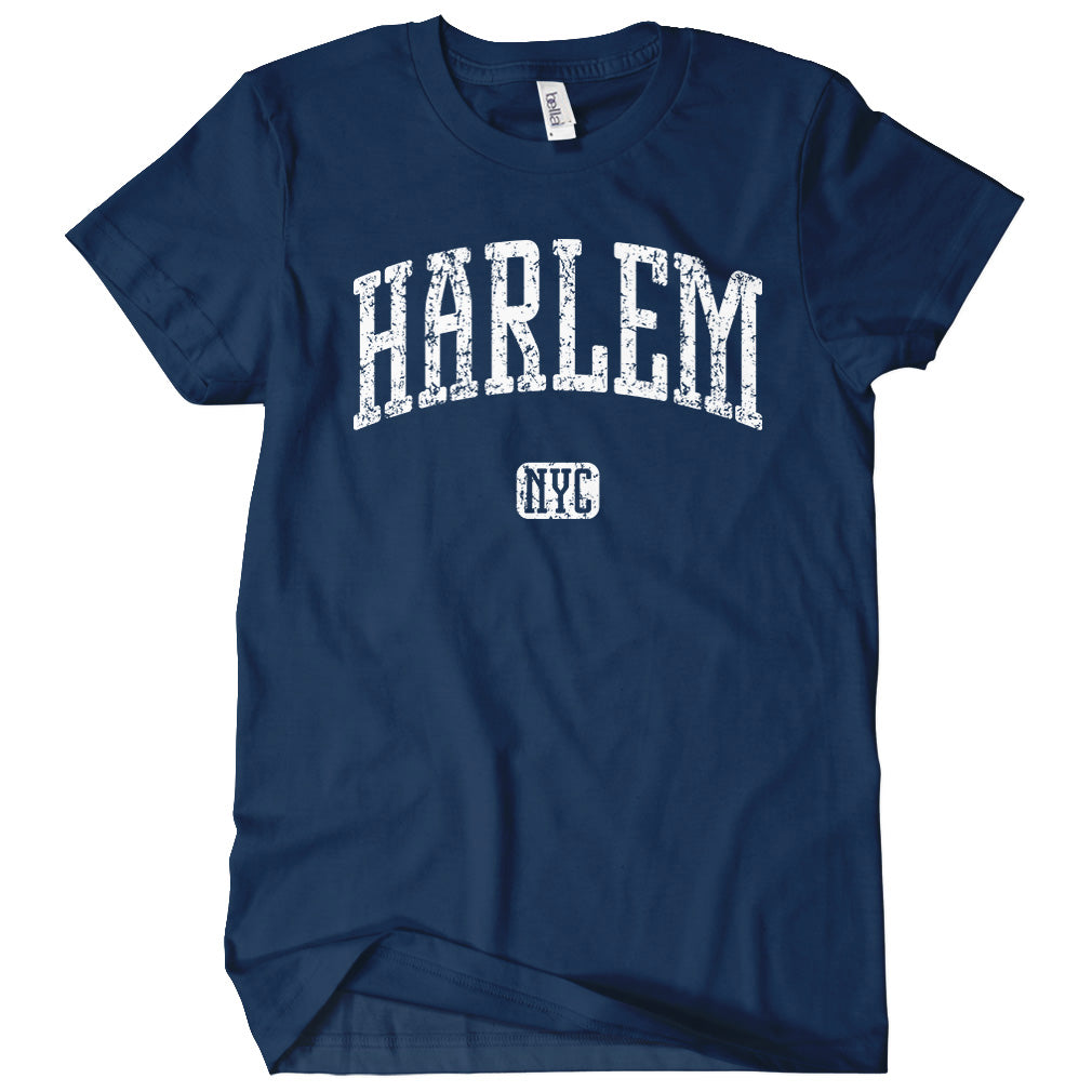 Harlem NYC T-shirt