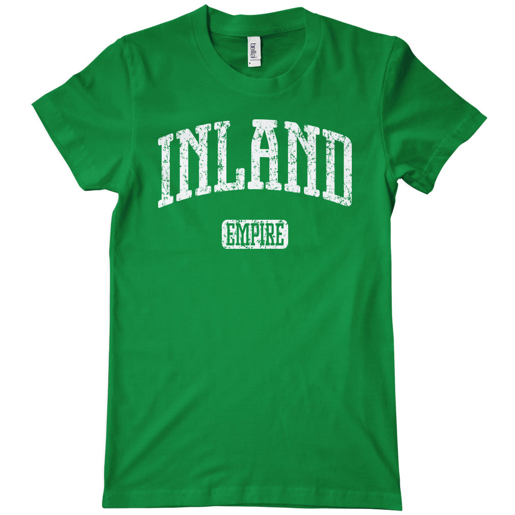 Inland Empire T-shirt