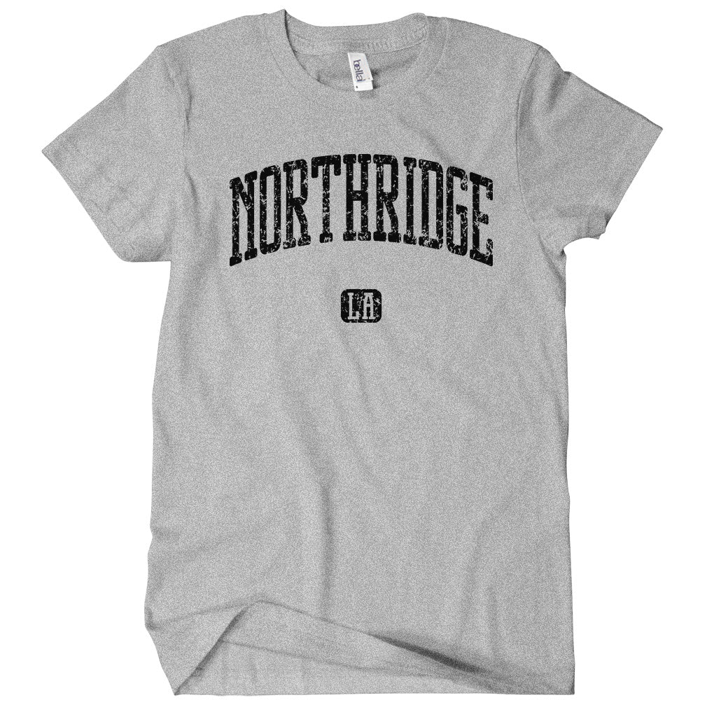 Northridge L.A. T-shirt