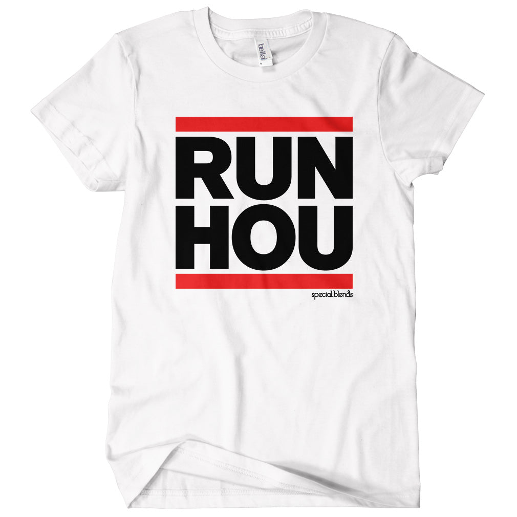 Run Houston T-shirt