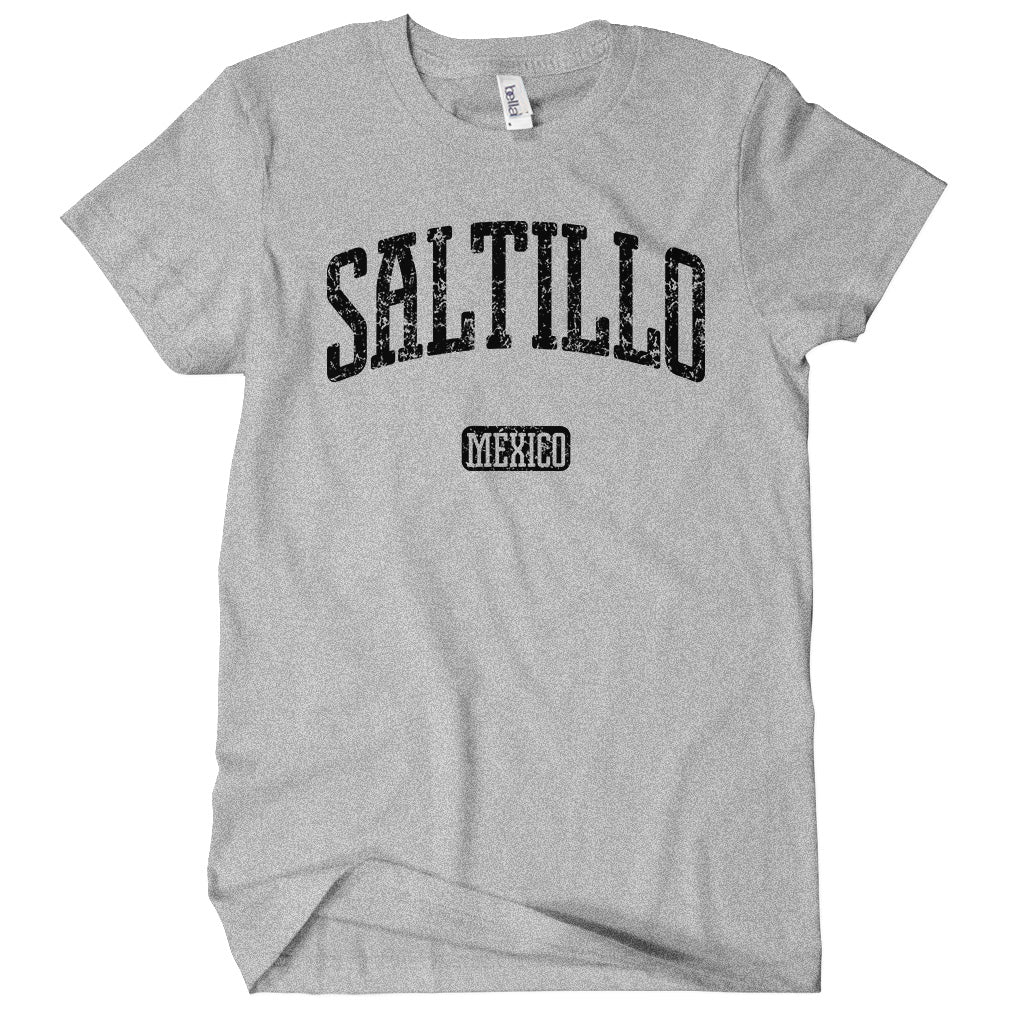 Saltillo Mexico T-shirt
