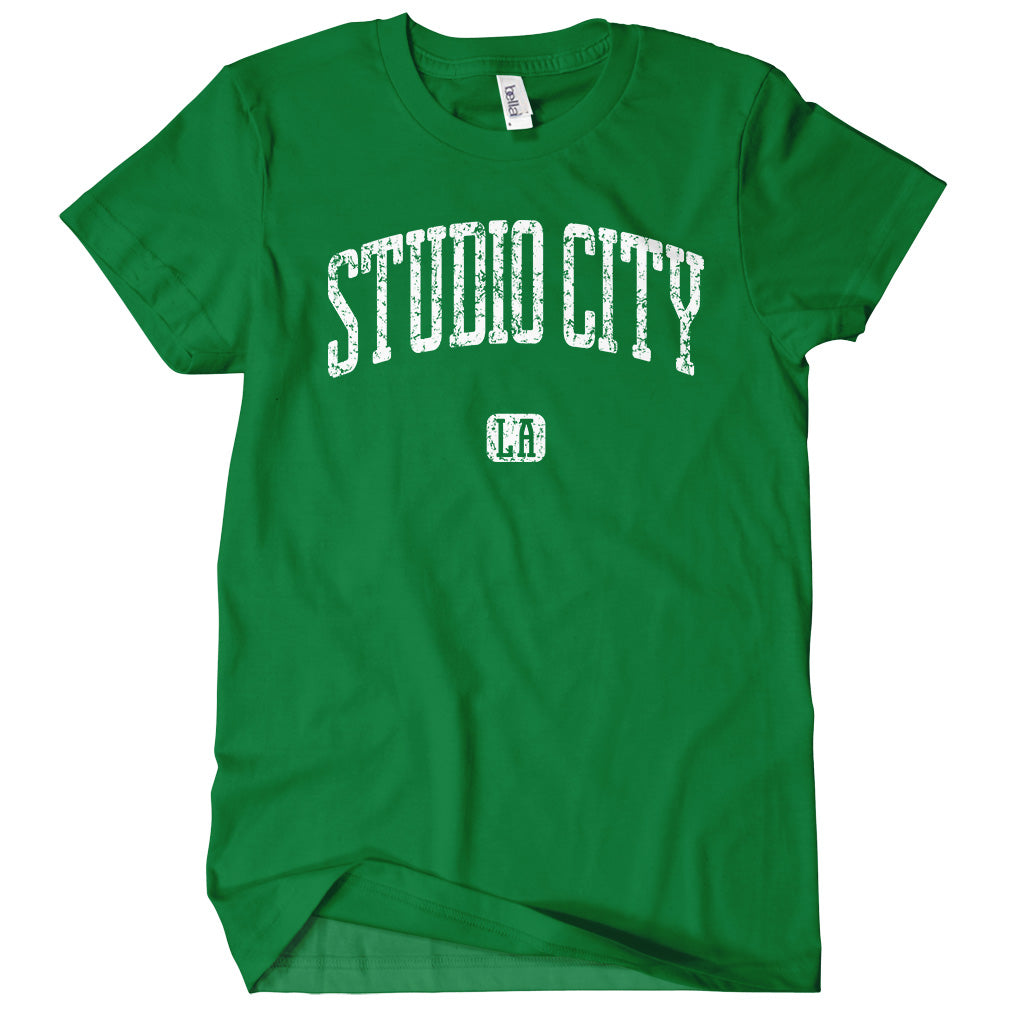 Studio City T-shirt