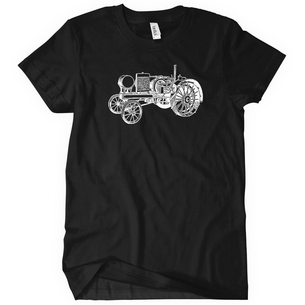 Tractor V2 T-shirt