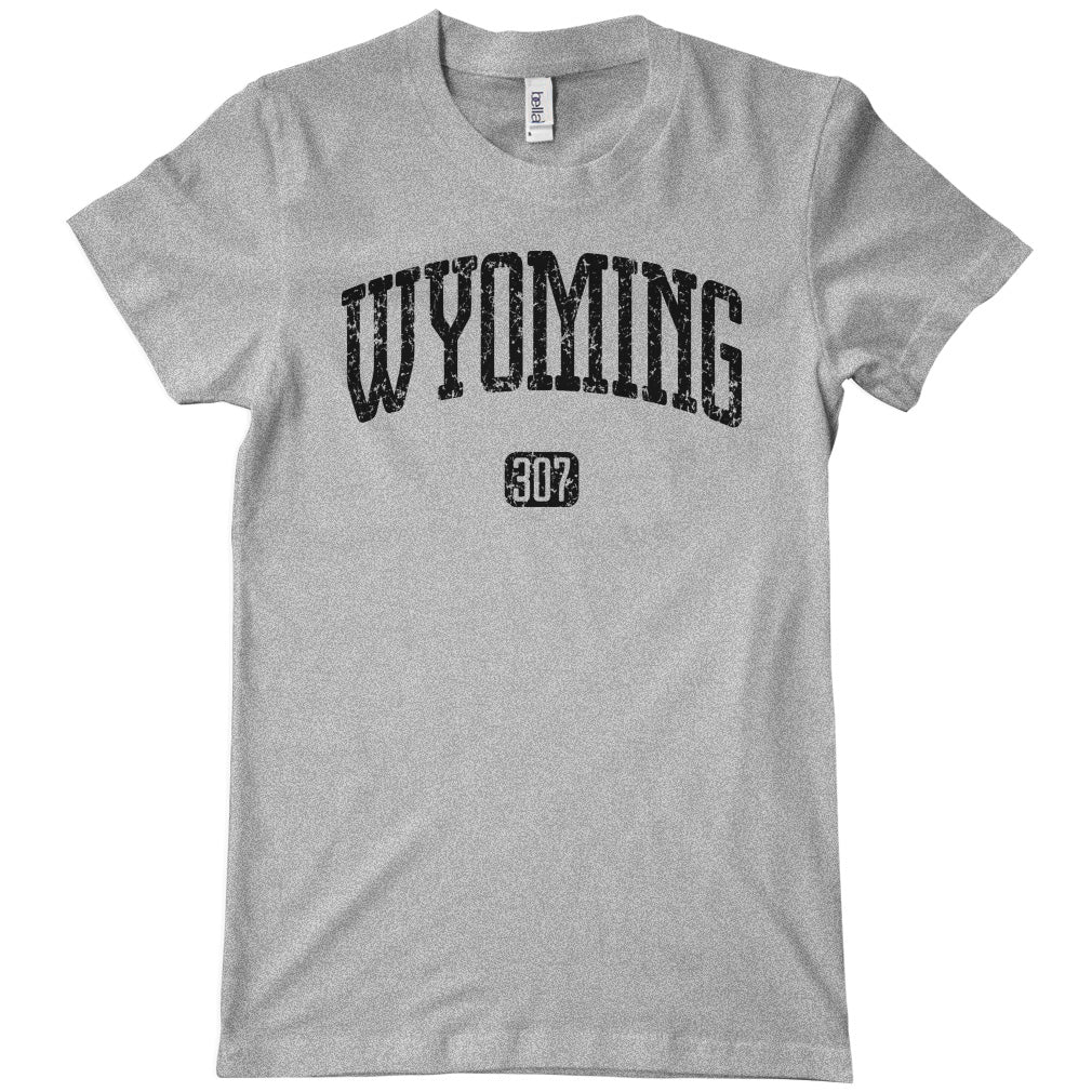 Wyoming 307 T-shirt