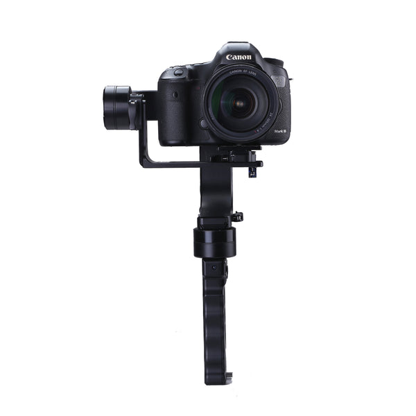 Nebula 5100 3-Axis Handheld Camera Gimbal/Stabilizer with built-in encoder. - SteadyShot