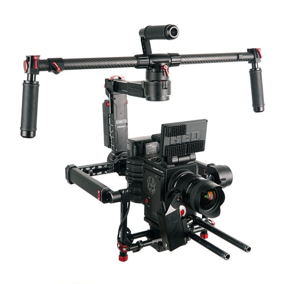 CAME-PRODIGY 3 Axis Gimbal - SteadyShot