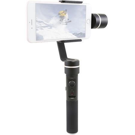 SPG Live 3 Axis Stabilized Smartphone Gimbal - SteadyShot