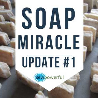 So Powerful Soap Miracle (Part Two)