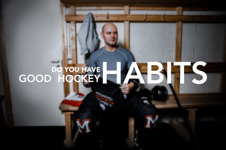 5 Habits That Will Make You A Better Player & Increase Your Overall Success