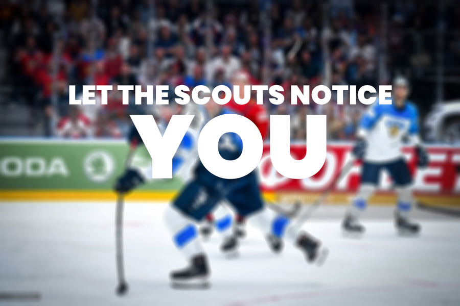 5 Skills Hockey Scouts Look For
