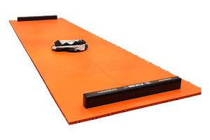 MY SLIDEBORD LIT - Hockey Slide Board Pro Training
