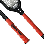 Red Lacrosse Ultra grip