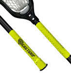 Yellow Lacrosse grip