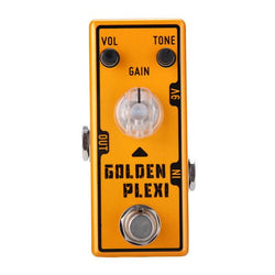 Tone City Golden Plexi