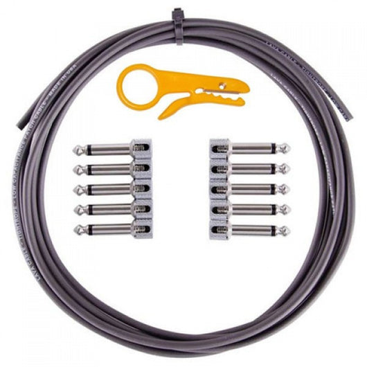 Lava TightRope Solder-Free Patch Cable Kit
