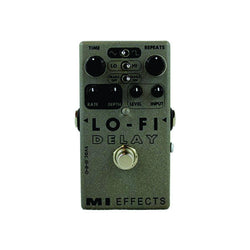 MI Effects LoFi Delay