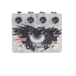 Walrus Audio Luminary Quad Octave Generator