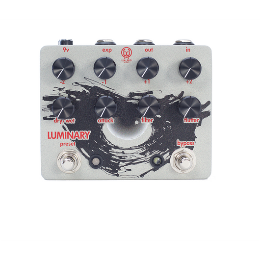 Walrus Audio Luminary Quad Octave Generator V1