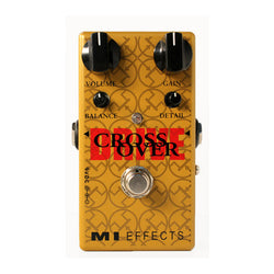 MI Effects Cross Over Drive v.2