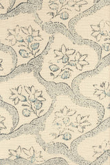 Sibyl Colefax & John Fowler – 'Lace Flowers'. For more information contact – antiques@sibylcolefax.com