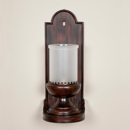 Ditchley Wall Light. Painted metal, made to order. Price plus VAT, dependant on finish.