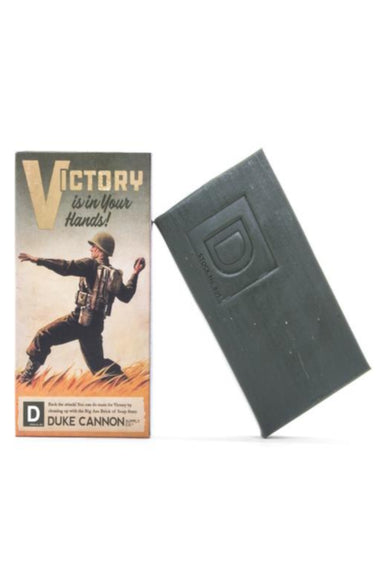Duke Cannon Big Ass Brick of Soap (Victory)