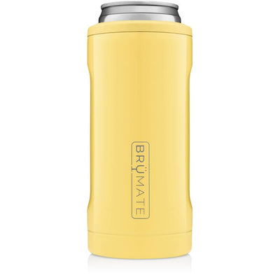 BruMate Hopsulator Slim Can Cooler (Daisy)