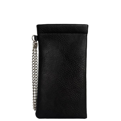 1 Sunglasses Pouch (Black)