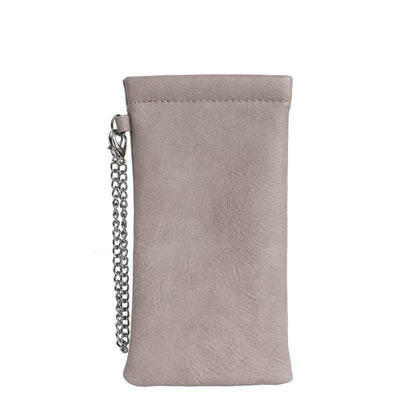 1 Sunglasses Pouch (Grey)
