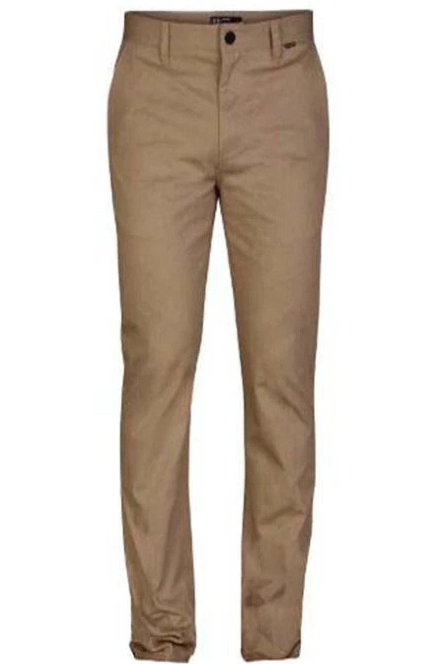 HURLEY One & Only Stretch Chino Pant (Rye)