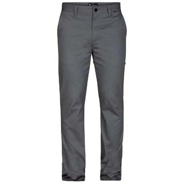 HURLEY One & Only Icon Stretch Chino Pant (Grey)