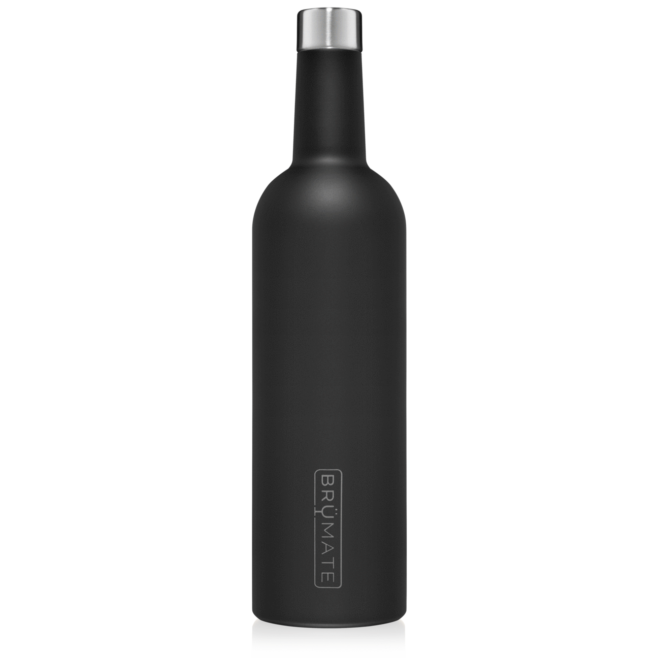 BruMate Winesulator (Matte Black)