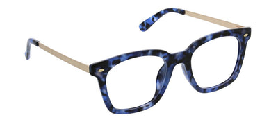 PEEPERS Limelight - Navy Tortoise (+0.00)