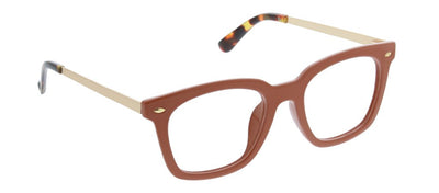 PEEPERS Limelight - Rust Tortoise (+0.00)