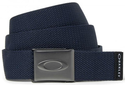 1 OAKLEY Ellipse Web Belt (3 Colors)