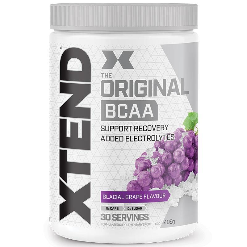 XTEND Original 7g BCAA Muscle Recovery/Electrolytes