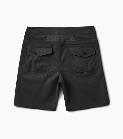 ROARK Men's Layover Short (Black)