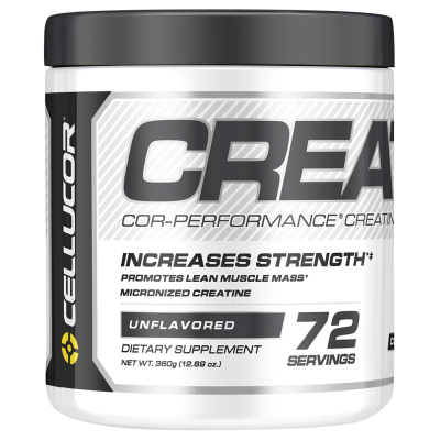 CELLUCOR Creatine - 72 Servings