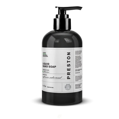 Preston Liquid Hand Soap (Masai)
